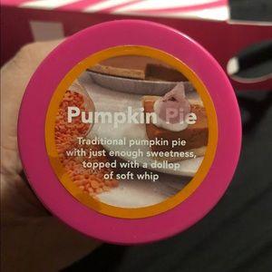 Pink Zebra Sprinkles 'Pumpkin Pie' 🎃🥧🍰